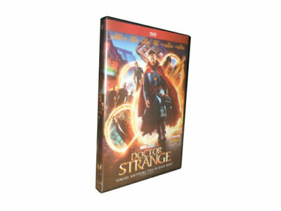 NEW Doctor Strange --(1DVD)