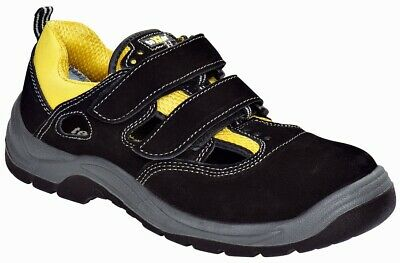 Texxor S1 Sandal Work Boot Safety Sandals Romans