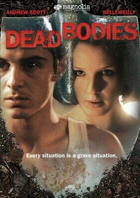 Dead Bodies (DVD Used Very Good)
