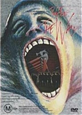 PINK FLOYD The WALL DVD NEW