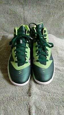 best sneakers ab846 1ea86 Nike Hyperdunk basketball shoes size youth 7