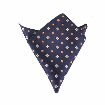 Formal Suit Pocket Square For Wedding Dress Party Handkerchief Hanky