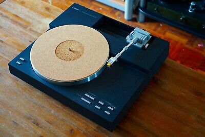 Yamaha PX3 Linear Tracking Direct Drive Turntable - Rare Item