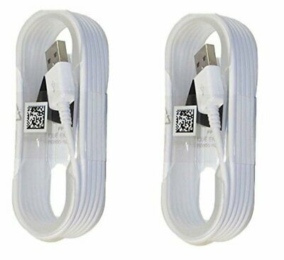 Samsung 5-Feet Micro USB Data Sync Charging Cables - Pack of 2