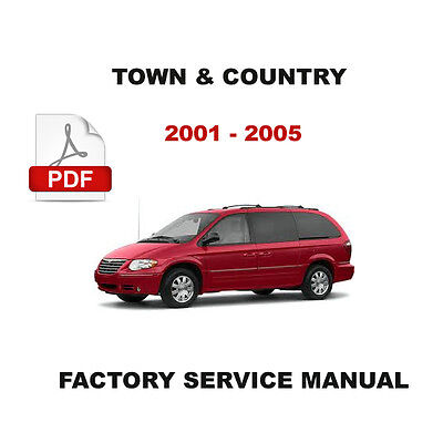 chrysler dodge plymouth 1999 town country grand caravan and grand voyager workshop repair service manual 10102 quality