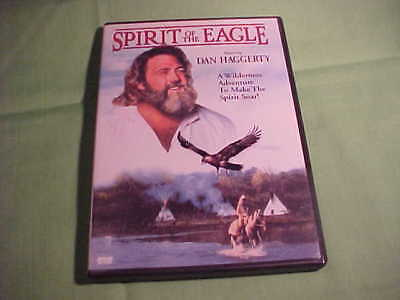 Spirit Of The Eagle - Dan Haggerty - Wilderness Adventure - 2003 (4)