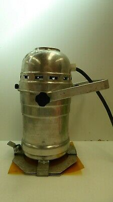 Vintage Can Light Theatre Stage Spotlight Lamp
