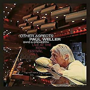 WELLER PAUL - Other Aspects, Live At The Royal Albert Hall (3lp+dvd)