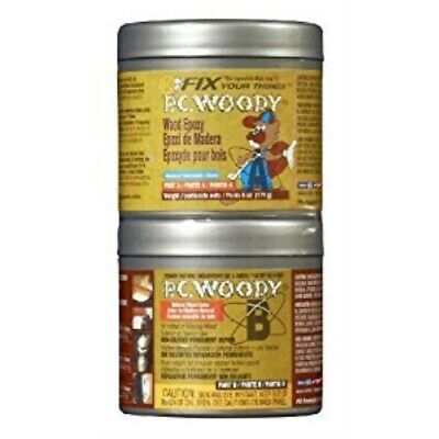 PC Products 083338 Wood Epoxy Paste