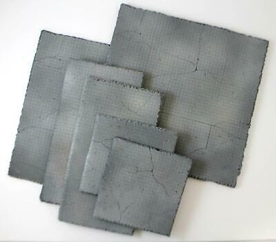 Lot Terrain Tiles Gridded Gaming Tiles Collection #1 NM