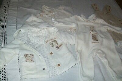 Baby girls clothes Mamas & Papas newborn combined postage available