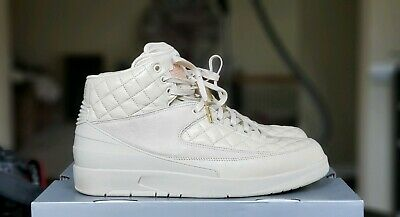 37a7ad2631342e Nike Air Jordan 2 Just Don Beach Vnds 100% Authentic Size 12 Replacement Box