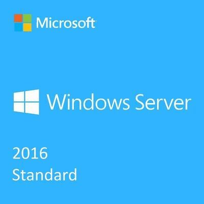 Windows Server 2016 Standard 64 Bit Genuine License Keys And Download