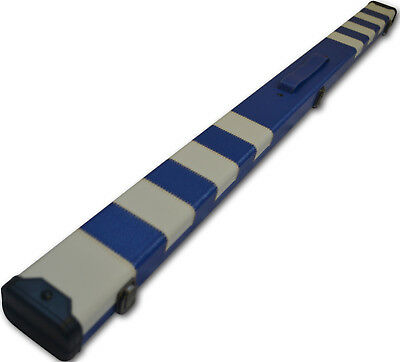 Brand New Quality Deluxe 3/4 Pool Snooker Cue Case