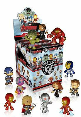 Funko Mystery Minis Avengers Age of Ultron - Complete your Collection