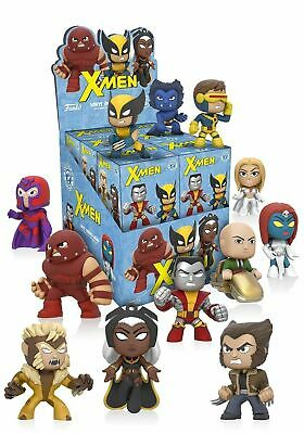 Funko Mystery Minis X-Men Series 1 Marvel Comics - Complete your Collection