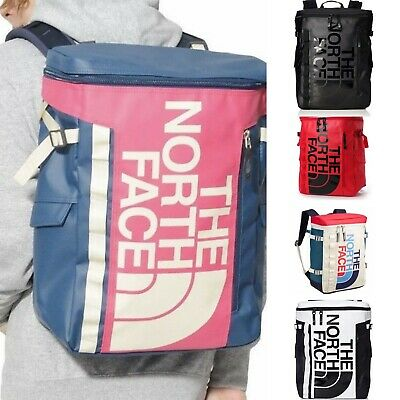 e154748fc9 JAPAN NEW THE NORTH FACE Backpack Rucksack BC Fuse Box II  Japan New ...