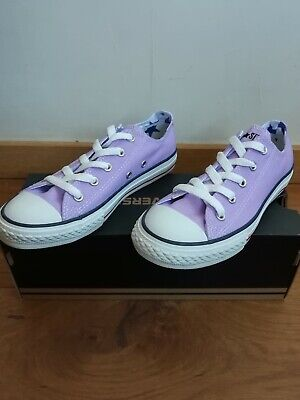 CHAUSSURES BASKETS CONVERSE Chuck Taylor all star neuves T. 34 neuf