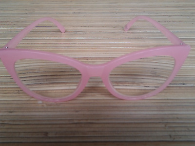 e49646bc24 Betsey Johnson Pink Large Cat Eye Readers +2.50 Strength Women Reading  Glasses