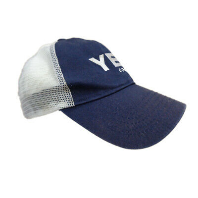 c1875a8b54a5c Yeti Coolers Traditional SnapBack Trucker Style Hat yeti cap One Size Fits  All