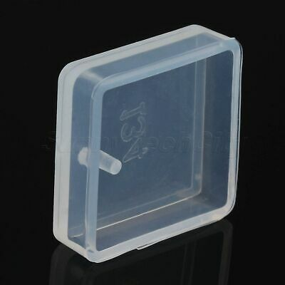 1x Reuseable DIY Silicone Square Mold Making Jewelry Pendant Resin Casting Mould