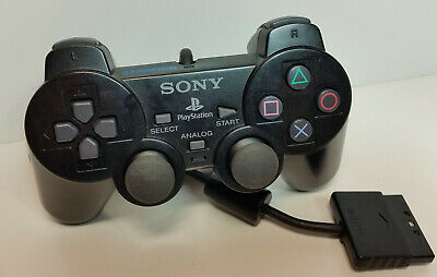 Genuine Controller Dual Shock 2 | Sony Playstation 2 | Ps3 | Pal | Free Postage