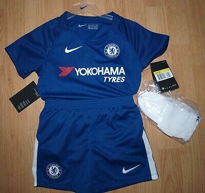 Chelsea Football Set, Chelsea Shirt Kids, Chelsea Football Kit Home 2018/19