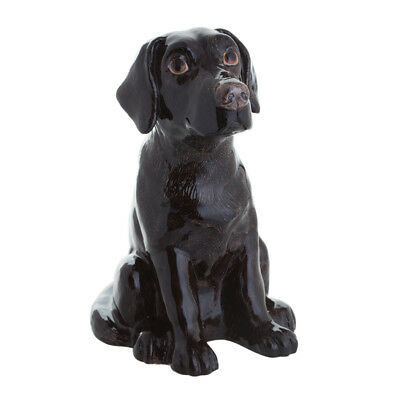 Beswick Labrador (Black) - Money Box by John Beswick NEW in BOX -  JBMBA8