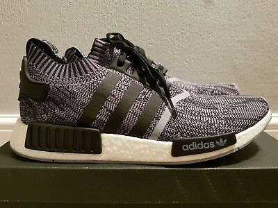 ab76b368e ADIDAS SAMPLE NMD UK 5.5 Runner PK Oreo