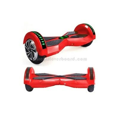 kit coque complete pour overboard 8 pouces gyropode smart balance wheel