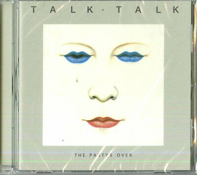 TALK TALK - The Party S Over (2012 Release)