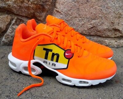 meet f8fe2 059ae Nike Air Max Plus NS GPX Men s Trainers. TN Tuned. Size 10.5 UK.