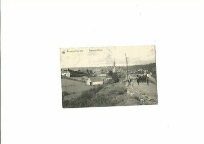 Carte postale-Fontaine- Valmont-Fontaine -Basse-1910