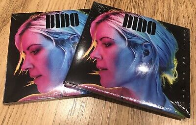 Dido Still On My Mind CD Album Brand New Sealed