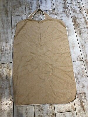 Baby Cuddledry apron towel With Bamboo