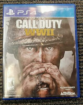 Call of Duty: WWII - Sony PlayStation 4