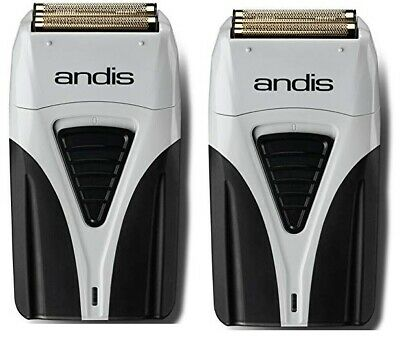 Pack of 2 - Andis Profoil Shaver Plus 17200 - BRAND NEW