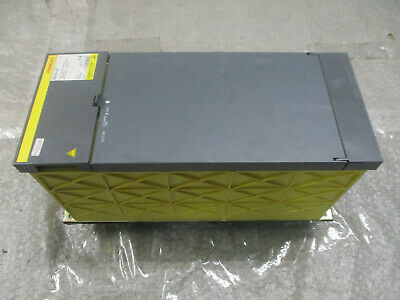 Fanuc A06B-6083-H245 Capacitor Module 566-651VDC 4500uF Series A *TESTED*