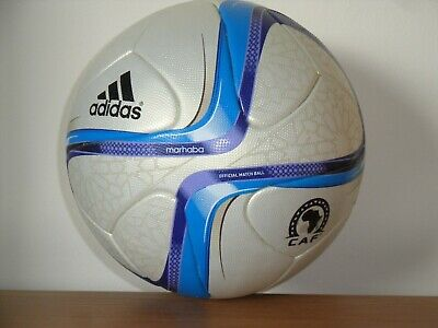 Adidas Marhaba - 2015 African Cup Of Nations Official  Match Ball  - Finale