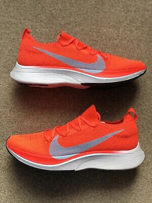 85c5434faf4d NIKE ZOOM VAPORFLY 4% Flyknit Size 13 New In Hand Ready 2 Ship ...