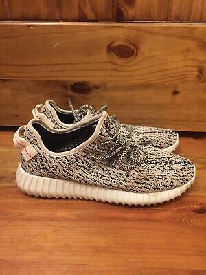 d192c289b21af ADIDAS YEEZY BOOST 350 Turtle Dove 100% Authentic Size 10 -  172.50 ...
