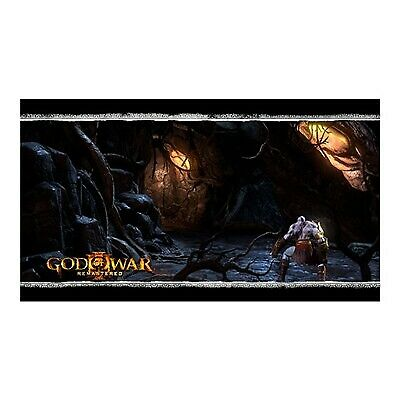 Sony GOD OF WAR 3 Remastered, PS4