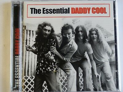 DADDY COOL - THE ESSENTIAL - 36 tracks promo OZ 2CD SET
