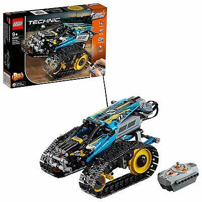 LEGO Remote Control Stunt Racer Set (42095) Brand New Free Shipping Lowest Price