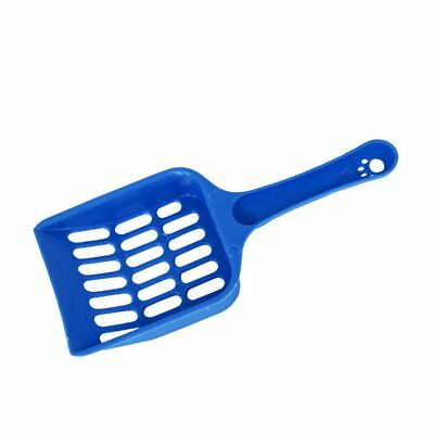 Cat Litter Shovel Pet Cleaning Tool Plastic Scoop Cat Sand Cleaning Products Z0