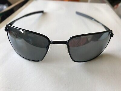 e31c156578 OAKLEY SQUARE WIRE Polarized Iridium Rectangular Sunglasses -  75.00 ...