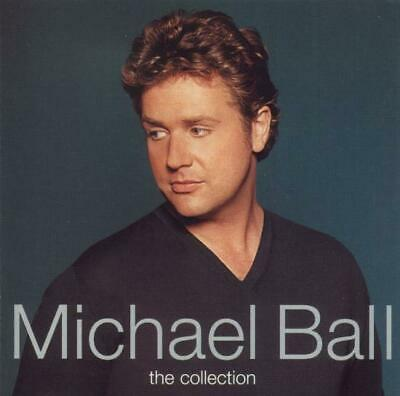 Michael Ball: The Collection CD) Album (Greatest Hits/Very Best of) M&S