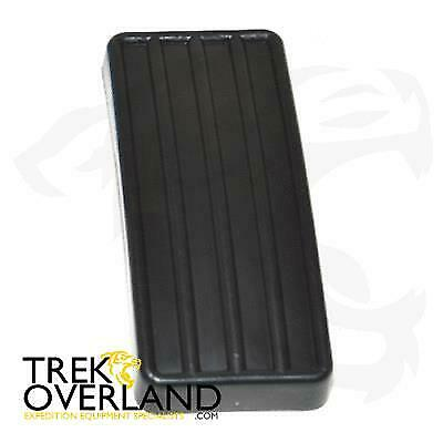 Land Rover Defender >2007 Discovery 1 RRC Accelerator Pedal Cover – 11H1781L