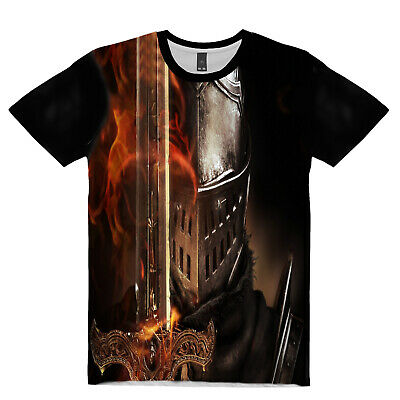 33e29ef9 New The Knights Templar Royal Crusaders Battle Sub T-Shirt Reg Fit & Size