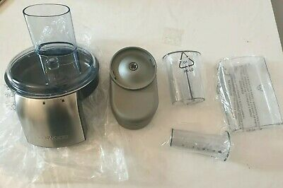 Kenwood chef/Major pro slicer grater AT340 attachment (parts)